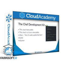 دانلود Cloud Academy Configuration Management Tools