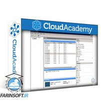 دانلود Cloud Academy Docker and Container Technologies