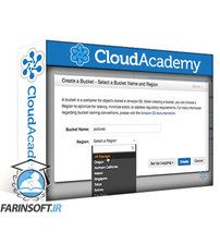 دانلود Cloud Academy Fundamentals of AWS
