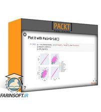 دانلود PacktPub Advanced Techniques for Exploring Data Sets with Pandas