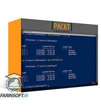 دانلود PacktPub PowerShell 5 Recipes