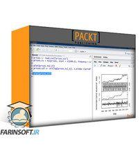 دانلود PacktPub R Data Analysis Solution – Analyzing Time-Series and Social Media Data, and More