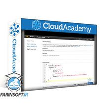 دانلود Cloud Academy AWS Auditing & Monitoring