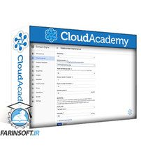 دانلود Cloud Academy Google Cloud Platform for Solution Architects