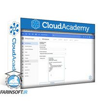 دانلود Cloud Academy Google Cloud Platform for System Administrators