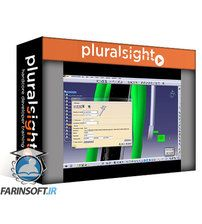 دانلود PluralSight Introduction to CATIA V5