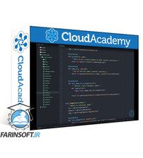 دانلود Cloud Academy Google Cloud Platform for Developers