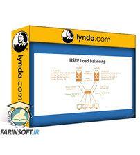 دانلود Lynda CCNP Switching (300-115) Cert Prep: 2 Infrastructure Security and Services