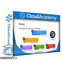 دانلود Cloud Academy Google Professional Cloud Architect Certification