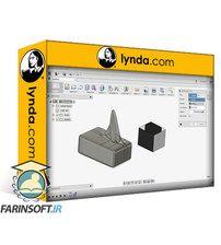 دانلود Lynda Fusion 360 Essential Training