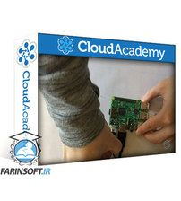 دانلود Cloud Academy Internet of Things with Azure