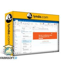 دانلود Lynda Outlook Quick Tips