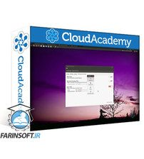 دانلود Cloud Academy LPIC-1 Linux certification: Server Professional
