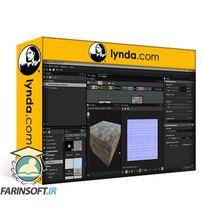 دانلود Lynda Substance Designer for Architectural Visualization