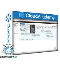 دانلود Cloud Academy Learning Paths Operations on AWS