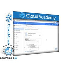 دانلود Cloud Academy Google Cloud Certification: Preparation and prerequisites