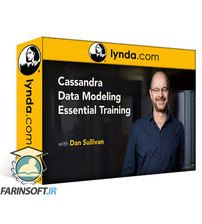 دانلود Lynda Cassandra Data Modeling Essential Training