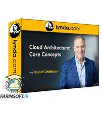 دانلود Lynda Cloud Architecture: Core Concepts