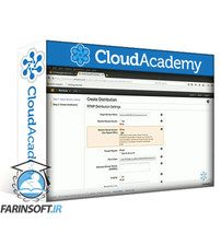 دانلود Cloud Academy Solution Architect Professional for AWS