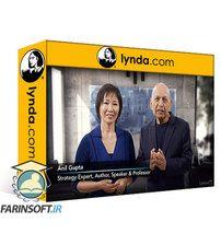 دانلود Lynda Leading with Innovation