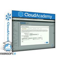 دانلود Cloud Academy SysOps Administrator Associate Level Certification for AWS