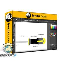 دانلود Lynda Product Design: From Sketch to CAD