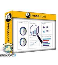 دانلود Lynda Sales Performance Measurement and Reporting
