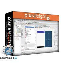 دانلود PluralSight Building Your First Connected App with Android Studio