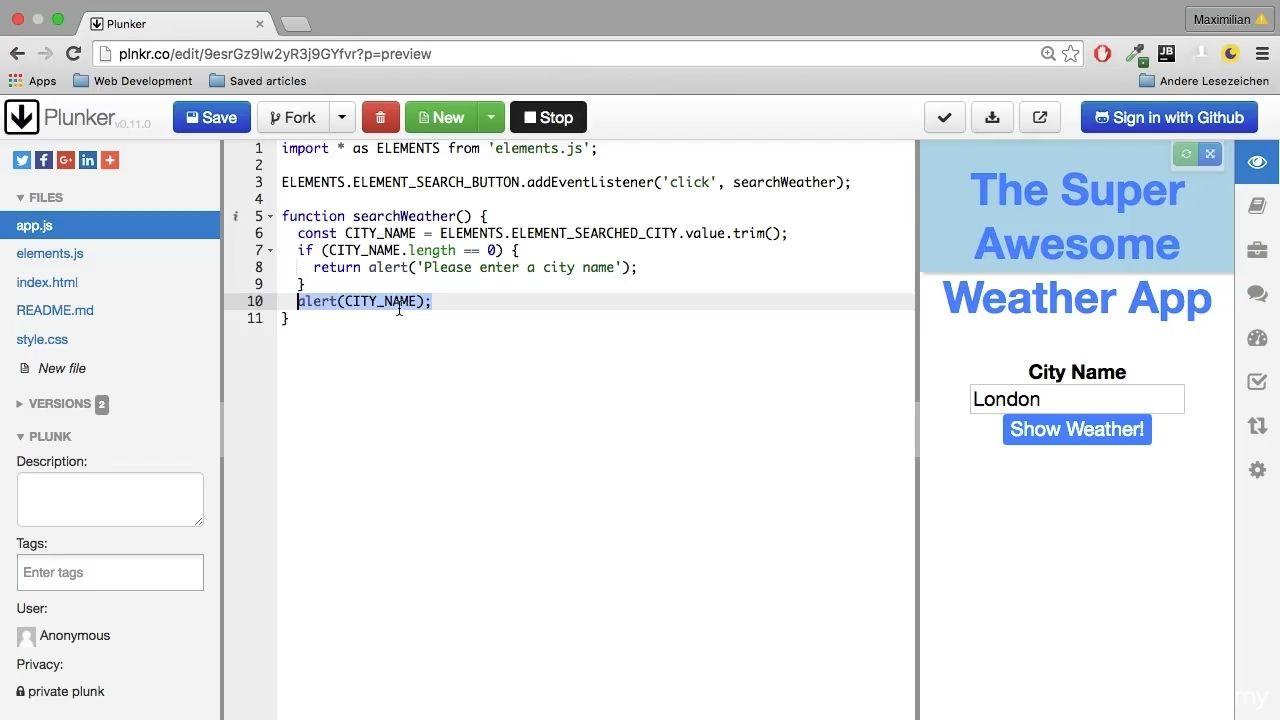 دانلود Udemy Accelerated ES6 JavaScript Training