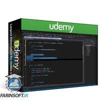 دانلود Udemy C# Intermediate: Classes, Interfaces and OOP