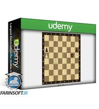 دانلود Udemy Chess Strategies: How To Play Pawn Endgames Successfully