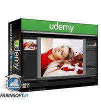 دانلود Udemy Creative Photo Editing Masterclass With Adobe Lightroom CC