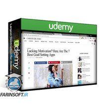 دانلود Udemy Digital Marketing 201: Multi-million dollar tips and tricks