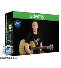 دانلود Udemy Essential Theory and Technique for Guitar