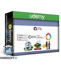دانلود Udemy ITIL Continual Service Improvement (Intermediate Lifecycle)