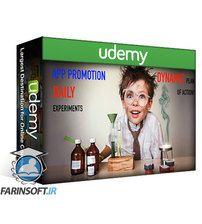 دانلود Udemy Mobile App Marketing Masterclass