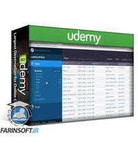 دانلود Udemy Parse Server: From Front End to Full Stack