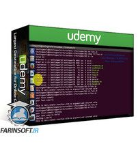 دانلود Udemy Step by Step Unix Part 1 | Basic to Master Level |VIMGREP