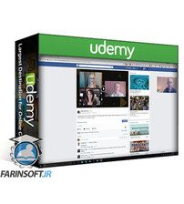 دانلود Udemy The Complete Belive TV Facebook Live Course