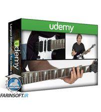 دانلود Udemy Truefire Guitar Lab: Putting Sus Chords to Work