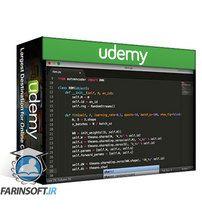 دانلود Udemy Unsupervised Deep Learning in Python