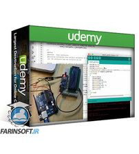 دانلود Udemy Arduino Step by Step: Your complete guide