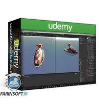 دانلود Udemy 3D Procedural Mesh Generation Fundamentals in Unity
