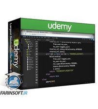 دانلود Udemy Advanced Scalable Python Web Development Using Flask