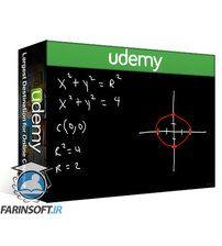 دانلود Udemy Algebra 1, 2, & 3  Intermediate & College Level Course