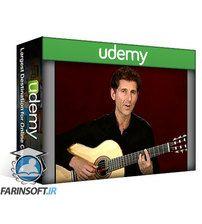 دانلود Udemy Brazilian Sound for Fingerstyle Guitar