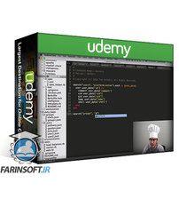 دانلود Udemy Chef Fundamentals: A Recipe for Automating Infrastructure