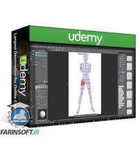 دانلود Udemy Digital Figure Drawing Using 3D Models in Clip Studio Paint