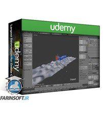 دانلود Udemy Mastering Drivers in Blender 3D