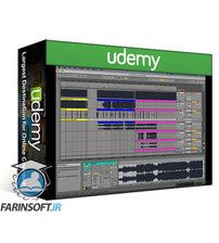 دانلود Udemy How To Create Backing Tracks Using Ableton Live